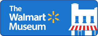 The Walmart Museum in Bentonville Arkansas