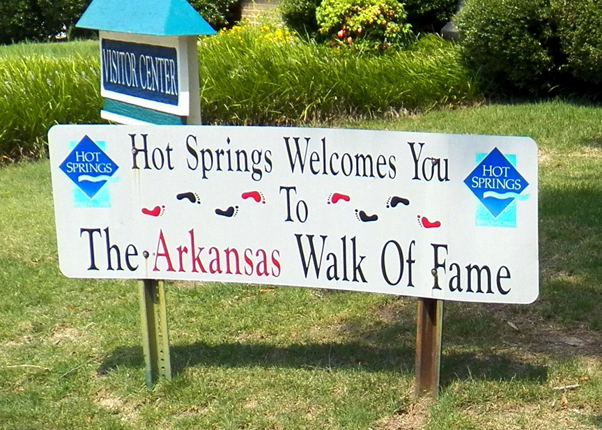 Arkansas Walk of Fame