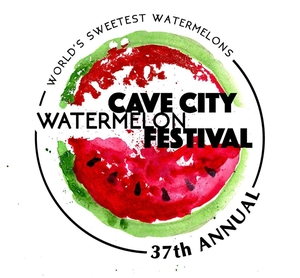 Cave City Watermelon Festival 2016