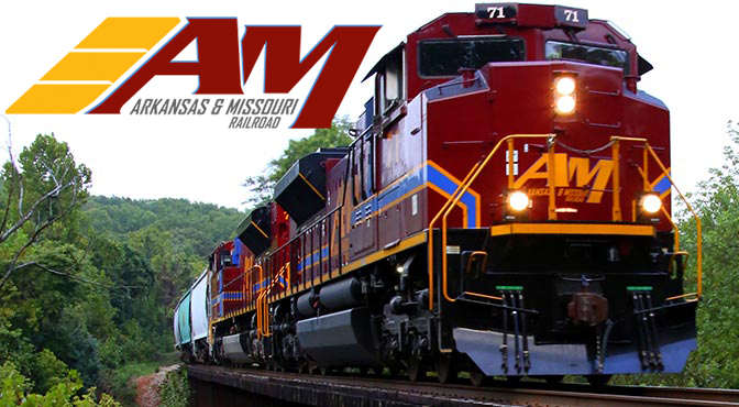 Arkansas & Missouri Railroad