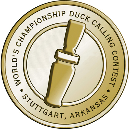 2016 World Championship Duck Calling Contest