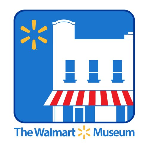 Step Back In Time With A Tour of The Walmart Museum