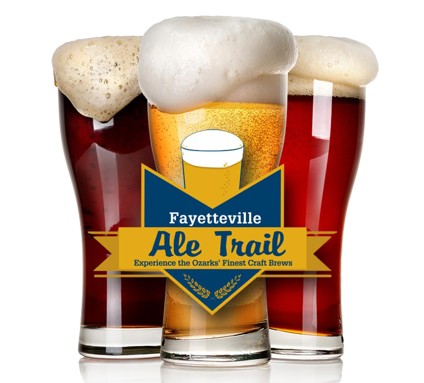 Discover Arkansas Craft Beer On The Fayetteville Ale Trail