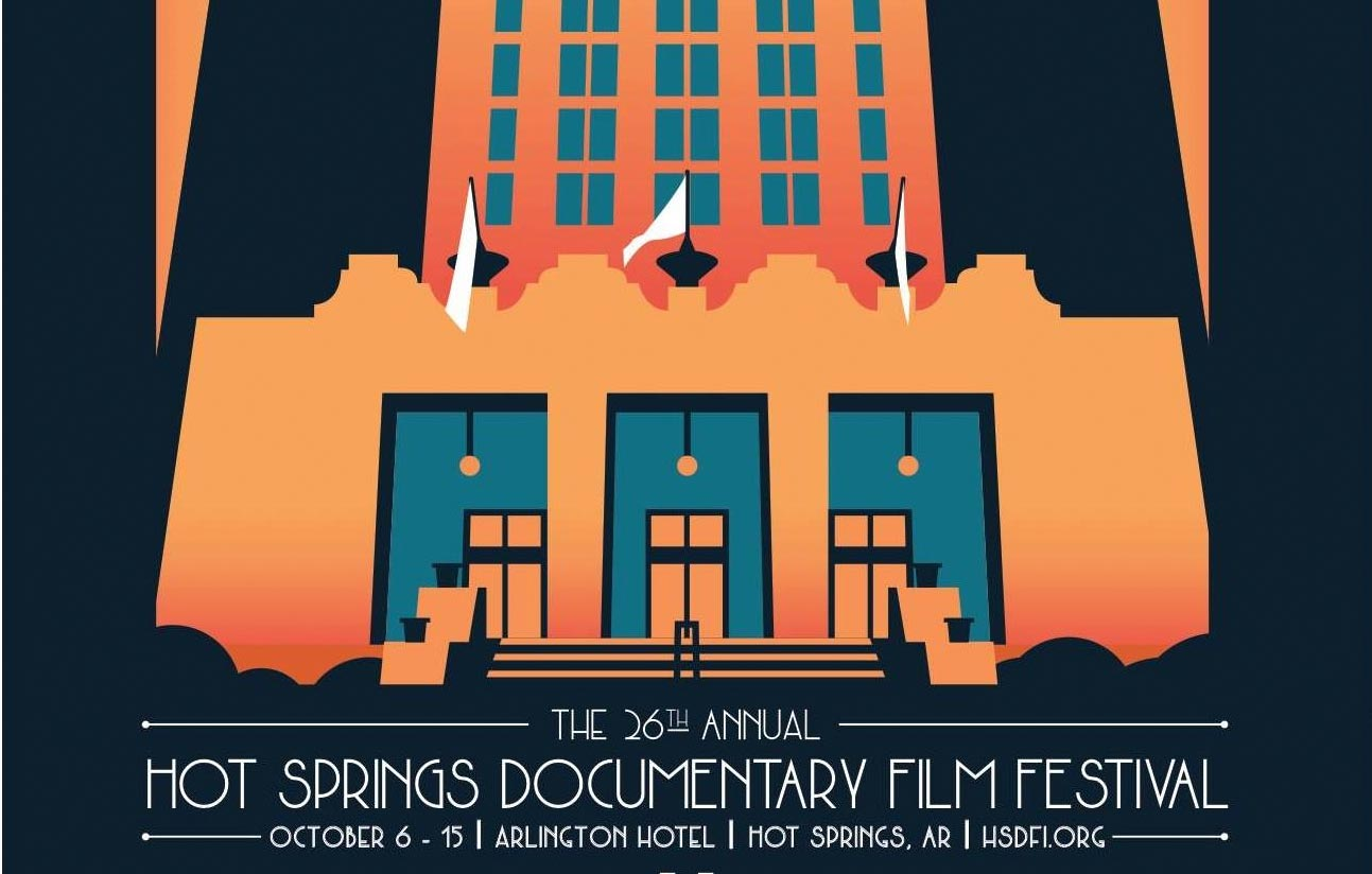 Hot Springs Documentary Film Festival 2017