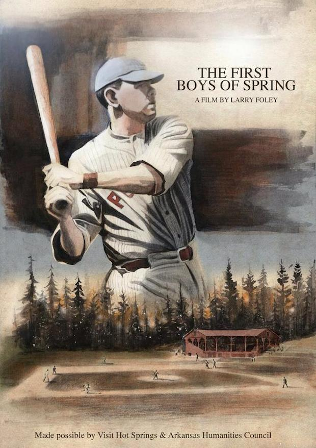 Larry Foley's 'First Boys of Spring' documentary