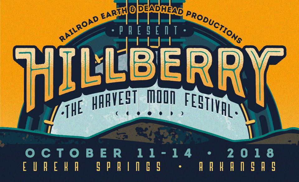 Hillberry Music Festival 2018