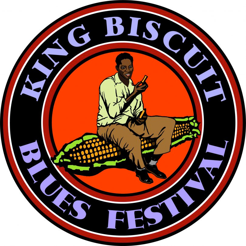 King Biscuit Blues Festival 2018