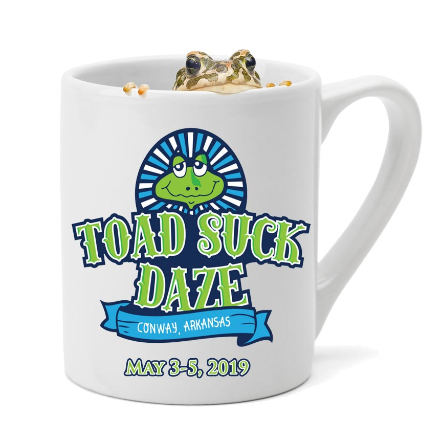Toad Suck Daze 2019