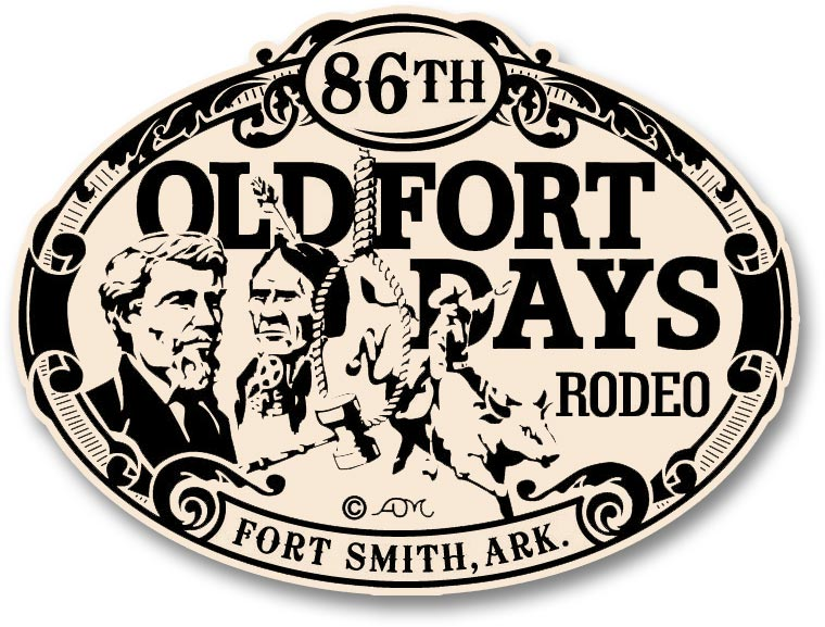 Old Fort Days Rodeo 2019