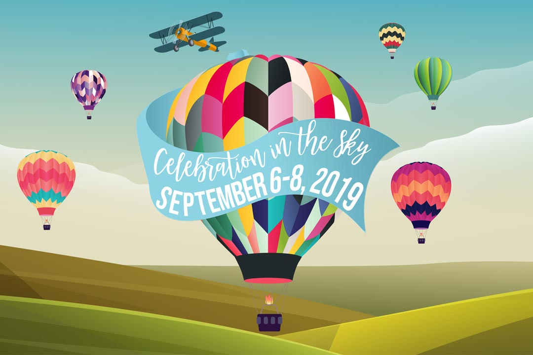 Arkansas Balloon Festival 2019
