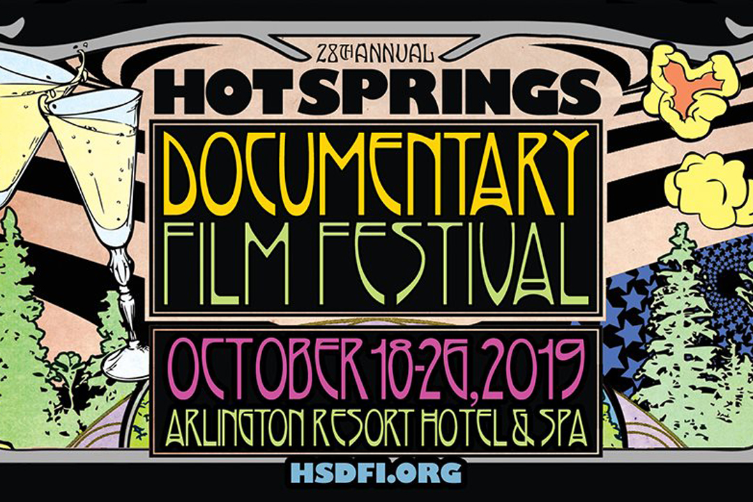 Hot Springs Documentary Film Festival 2019