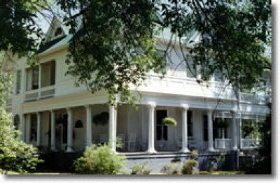 Monticello Arkansas Bed And Breakfast